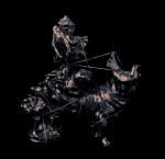 Sasha Bowles_Black Rider